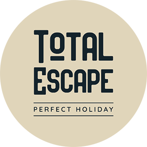 Total escape perfect holiday